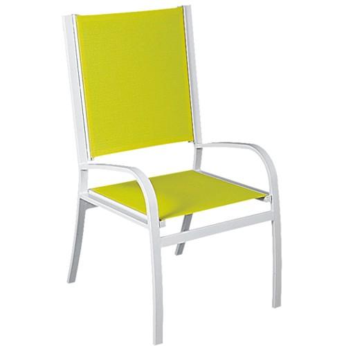 Barbados muebles de exterior fiberland for Mueble de aluminio exterior